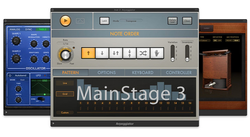 MainStage 3 - The best mac software